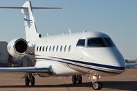 Gulfstream G280 jet