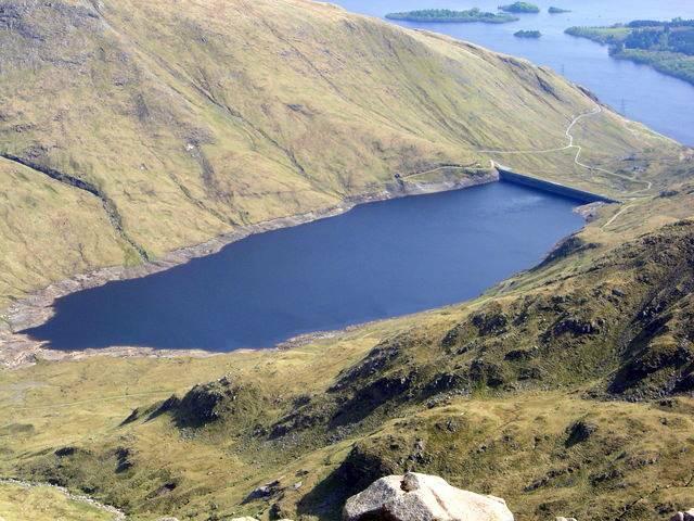 The Reservoir