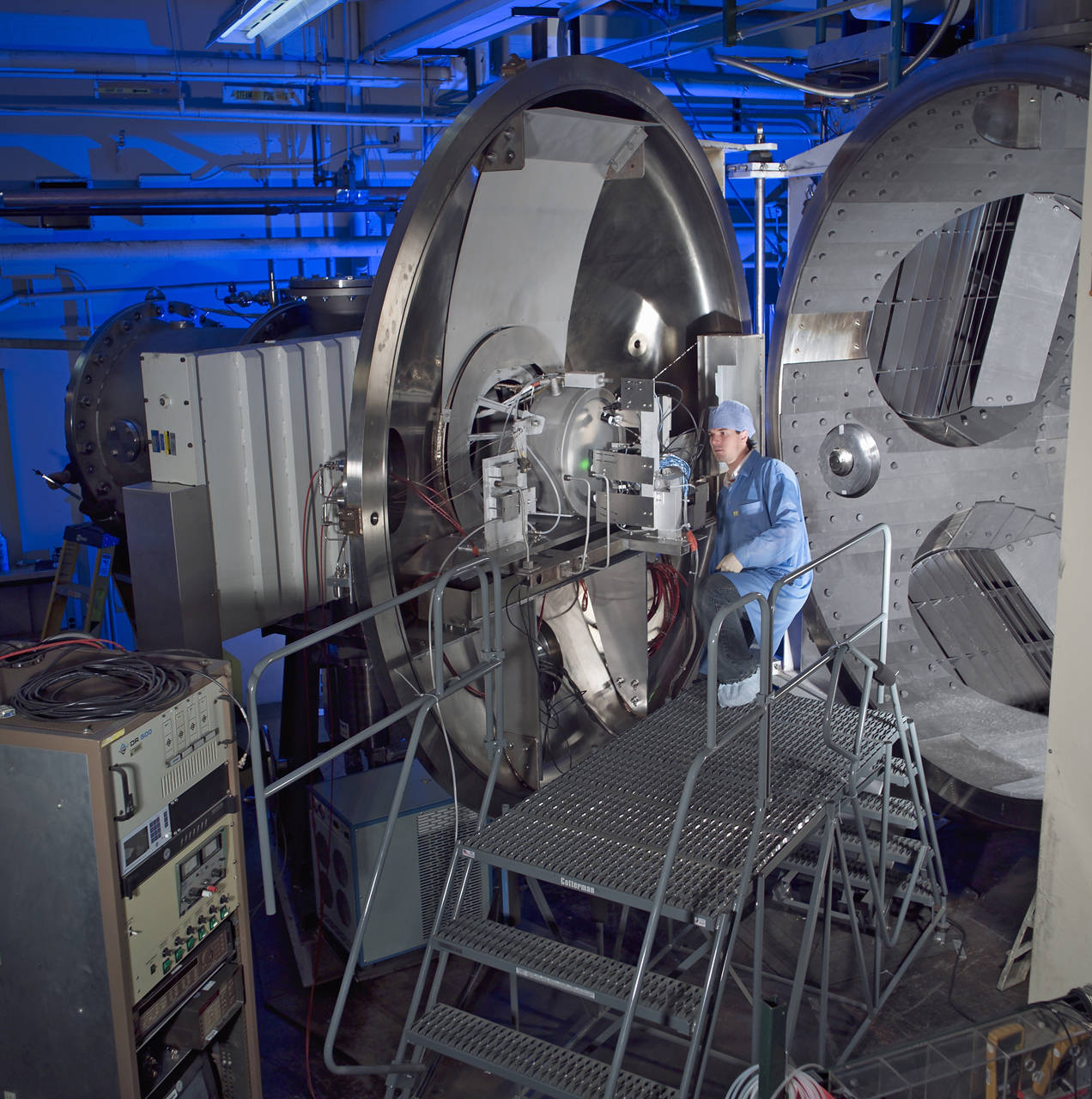 Life Alert Systems >> NASA to flip ion engine's 'OFF' switch after brilliant 5.5 ...