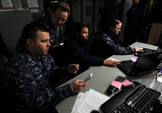 HP helping Navy admins control networks