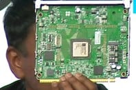 Applied Micro shows off its X-Gene based HP Moonshot server node