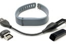 Fitbit Flex activity monitor components
