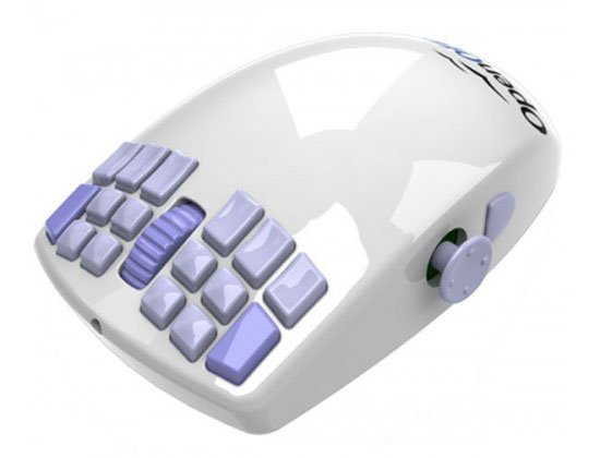 Open Office Mouse