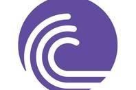 Bittorrent logo detail
