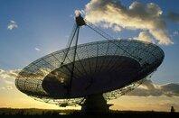 CSIRO Parkes radio telescope