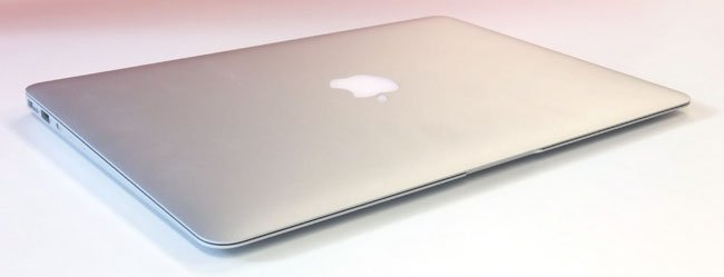 Apple MacBook Air 13in 2013