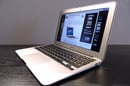 Apple MacBook Air 11-inch 2013