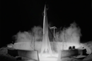 Nuclear-powered rocket in Quatermass