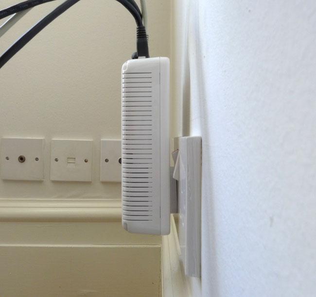 Devolo dLan 500 AV Wireless Plus