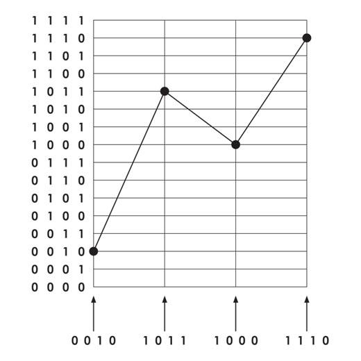 Trellis code