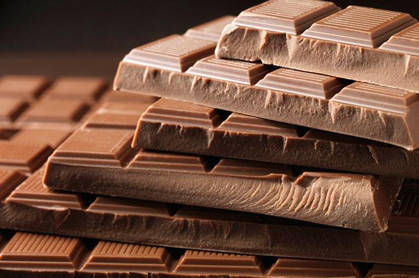 Chocolate and nobel prizes physics
