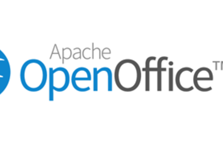 The new logo for Open Office 4.0