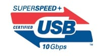 The USB 3.1 Logo