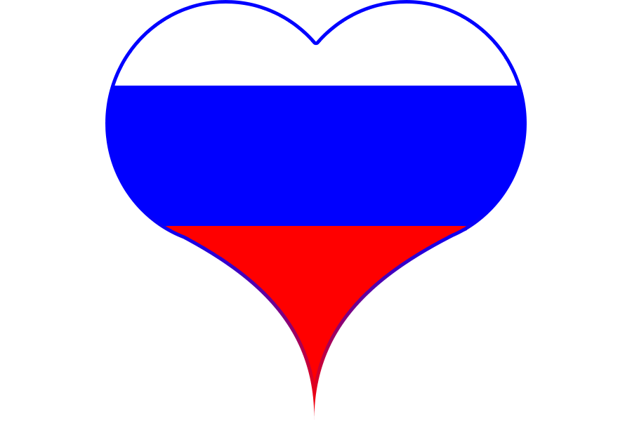 Two hearts dating russia
