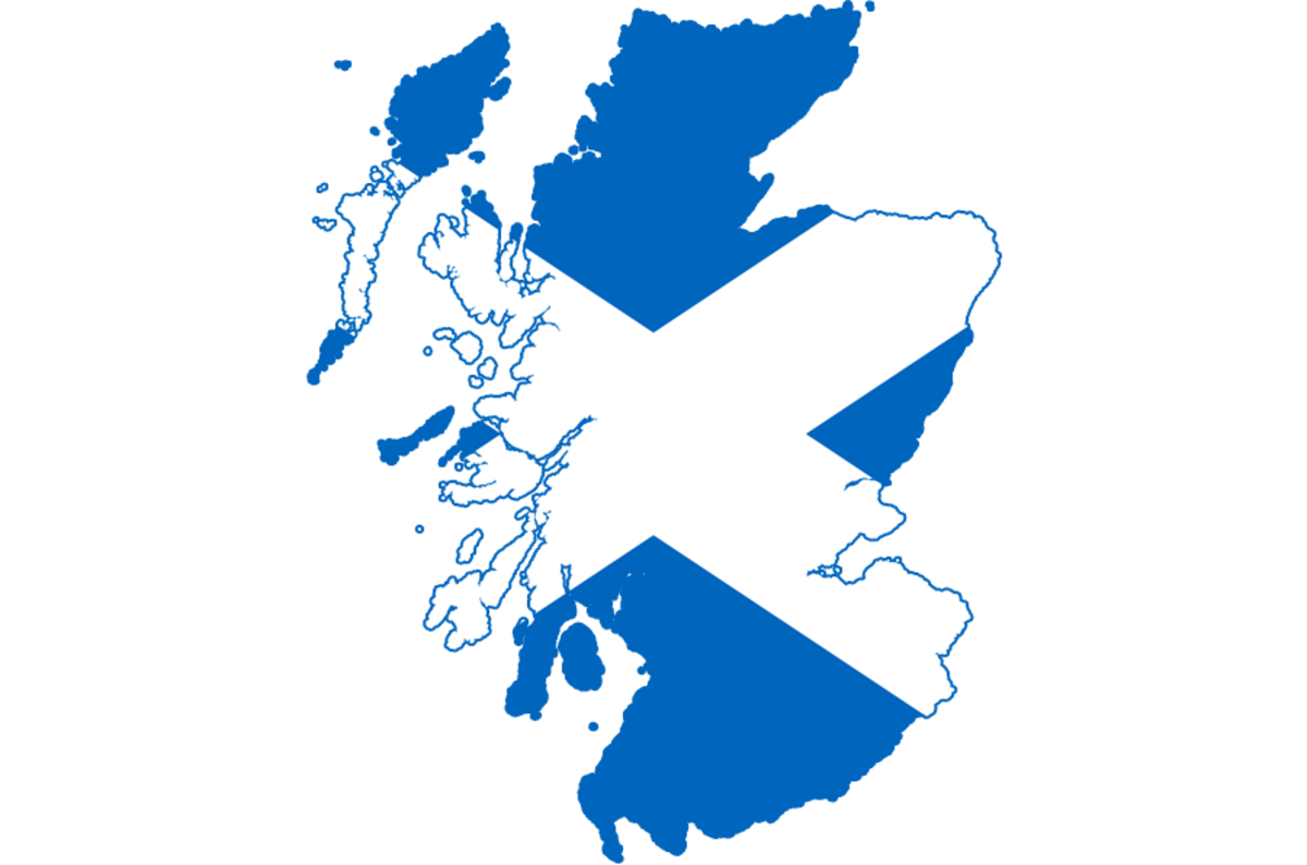 Scotland To Get National Id System By The Backdoor