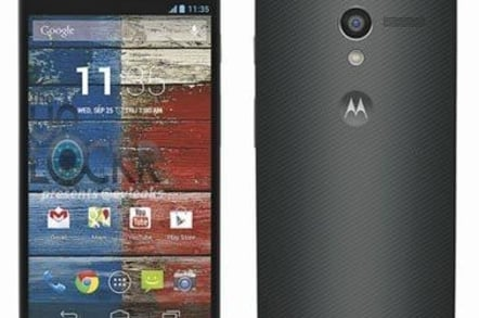 Moto X teardown shows US manufacturing adds mere $4 to