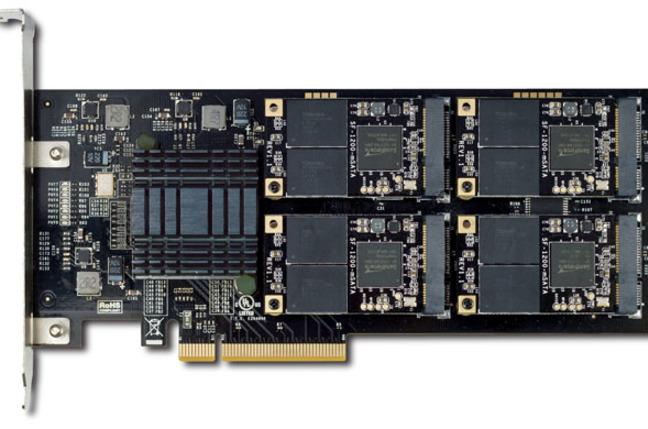 KingSpec Multicore MC1S81M2T 2TB PCI-E SSD