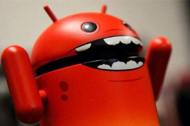 Evil Android