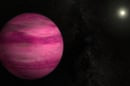 Jupiterlike low mass exoplanet GJ 504b