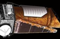 NASA's Kepler planet-hunting spacecraft