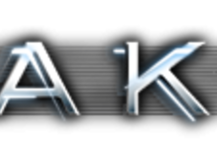 The new Blake's 7 logo