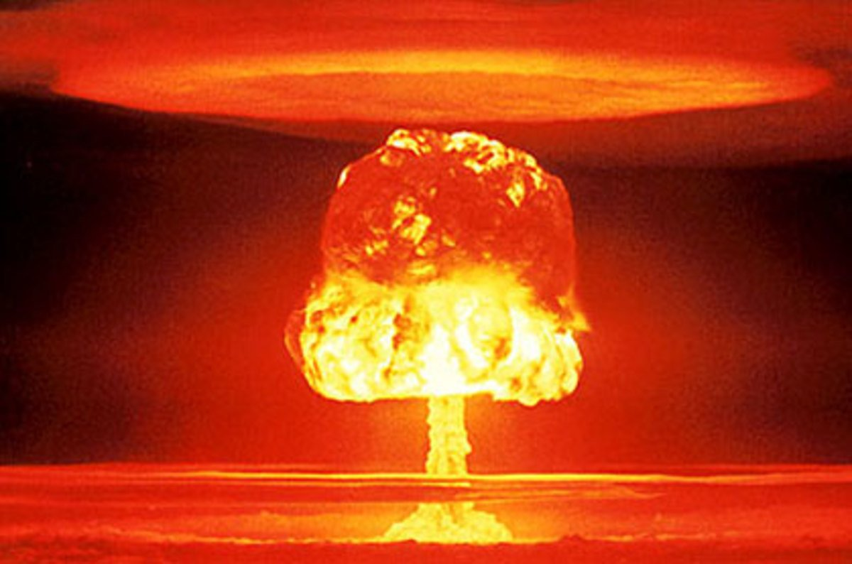 science nuclear weapon and life Element of any nuclear weapon is a nuclear physics package  the basic elements of the science, basic aspects of the science that.