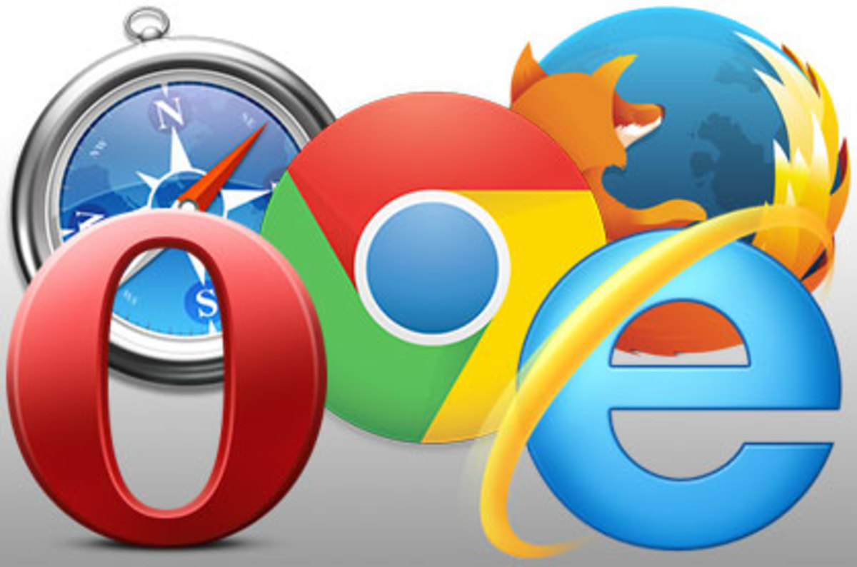 Mozilla Takes Windows 8-friendly Firefox Out Back ... Two