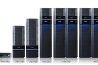 New EMC VNX range
