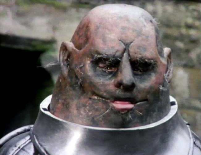Doctor Who: Time Warrior