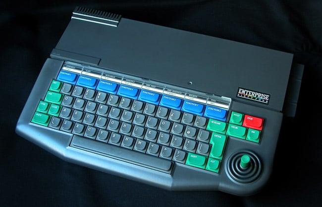 Enterprise 64
