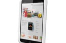 Barnes and Noble Nook HD