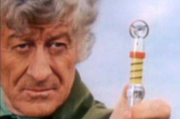 The second Sonic Screwdriver