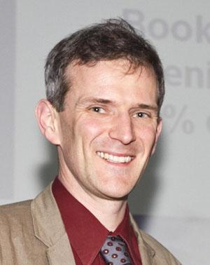 Dr Adam Baker