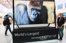 Samsung S9 110in UHD TV