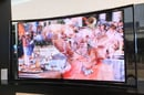 Samsung KE55S9C OLED 3D HD TV