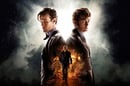Doctor Who 50th Anniversary episode poster