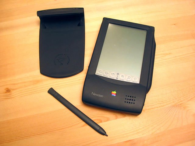 Apple Junior prototype