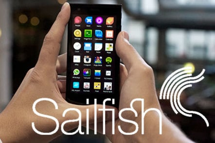 Jolla announces Sailfish OS 1 0, says Android love-fest soon to come