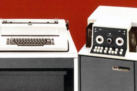IBM Selectric MT/ST