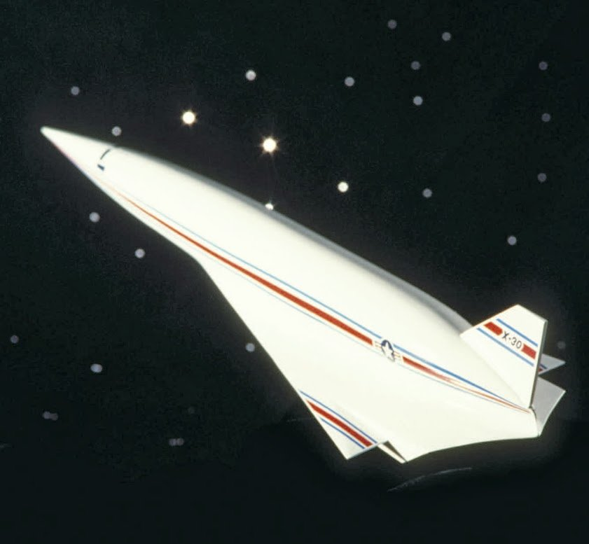 darpa projects spacecraft - photo #3