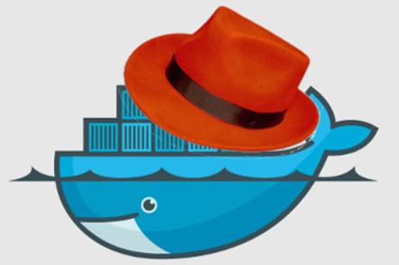 Docker Red Hat