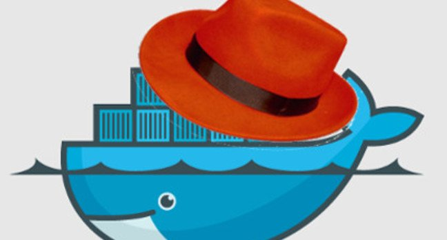 Docker Red Hat