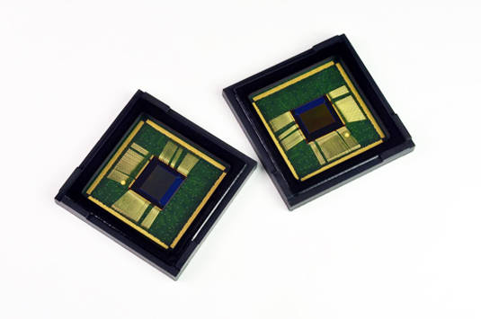 Samsung's eight-megapixel S5K4H5YB ISOCELL image sensor