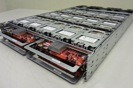 OCP Storage VAult