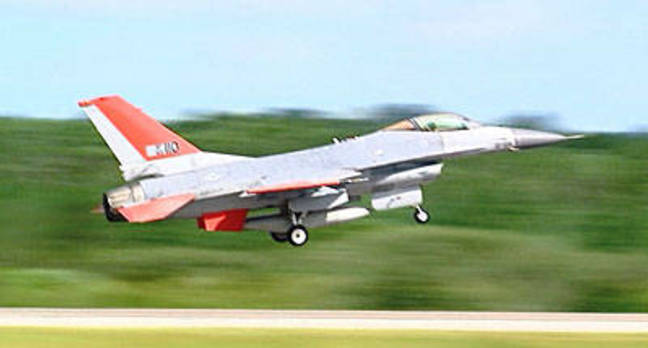 The QF-16