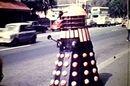 Daleks in Australia