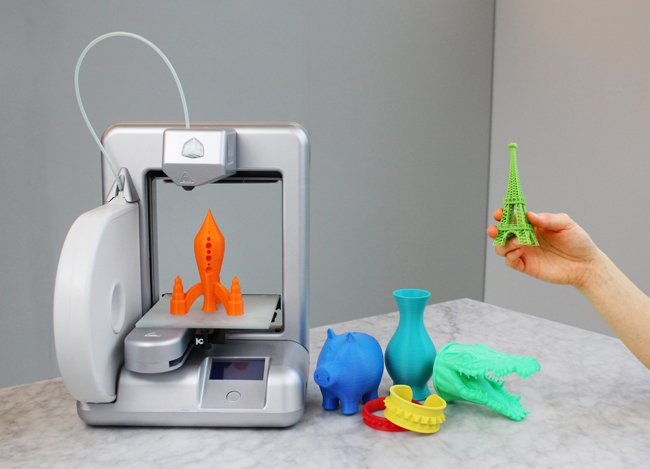 Dixons preps home 3d printer for plastic piping punters Where can i print 3d objects