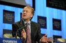John Chambers at the World Economic Forum 2010