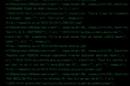 CERN's line mode browser renders El Reg