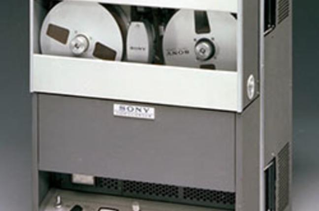 Sony PV-100 Videocorder